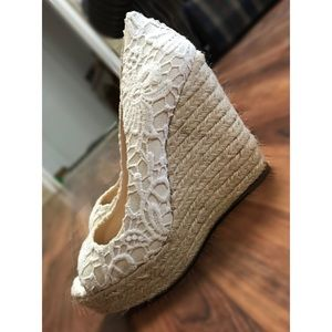 Vince Camuto Wedges - Size 7